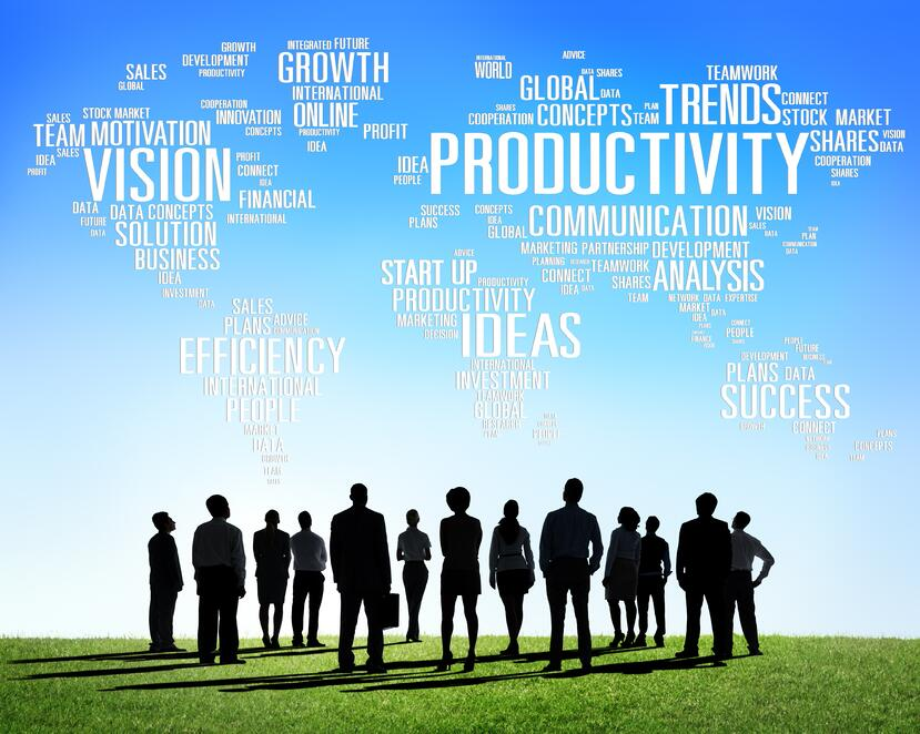 Improve Worker Productivity