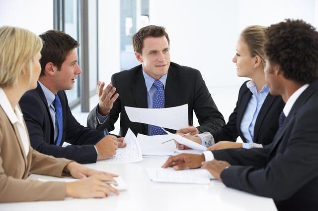 Effective Business Meeting